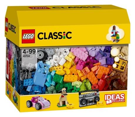 Lego-Creative Building Set 10702