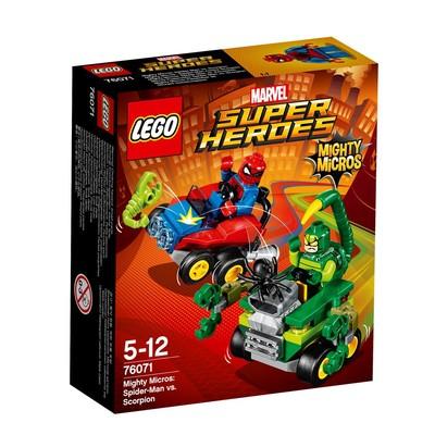 Lego-S.HeroesM.M.SpMan.vScrpi.76171