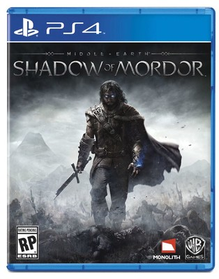 Shadow of Mordor GOTY