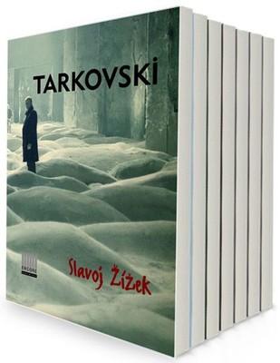 Slavoj Zizek Sinema Seti - 7 Kitap Takım
