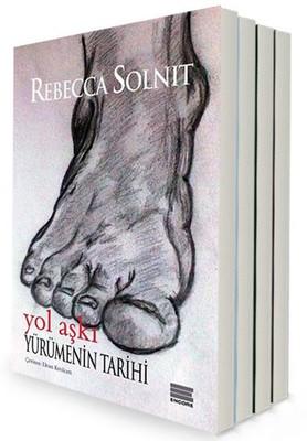 Solnit Seti - 4 Kitap Takım