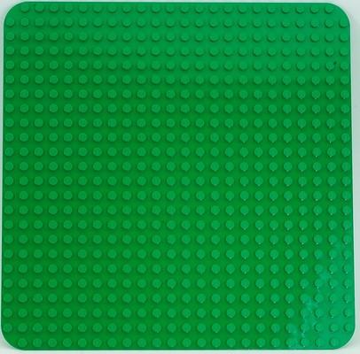 LEGO - DUPLO Creative Play Büyük Yeşil Zemin
