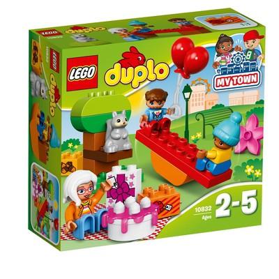 LEGO - DUPLO Town Doğum Günü Pikniği