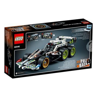 LEGO - Technic Kaçış Yarışçısı