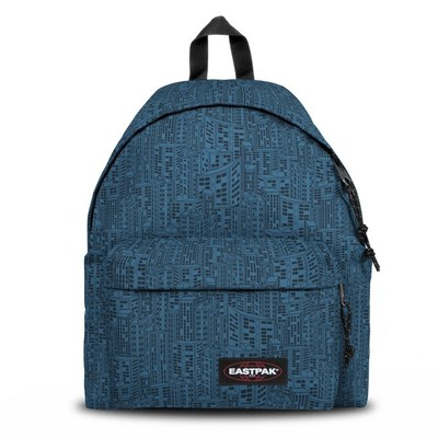 Eastpak PADDED PAK'R Navy Blocks Sırt Çantası