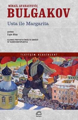 Usta ile Margarita