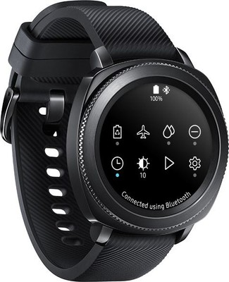 Samsung Gear S3 Sport Watch