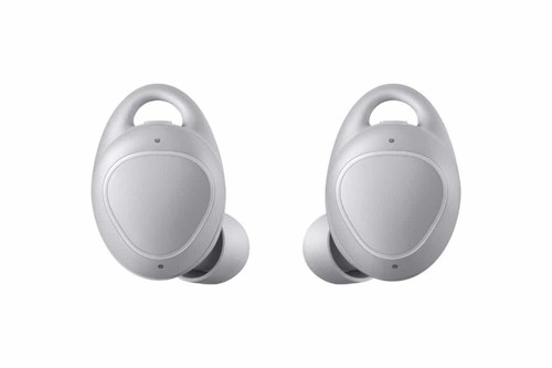 Samsung New Gear IconX