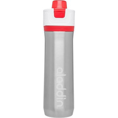 Aladdin-Active Hydration Bottle Stainless Steel Vacuum Yeşil Matara  0.6L