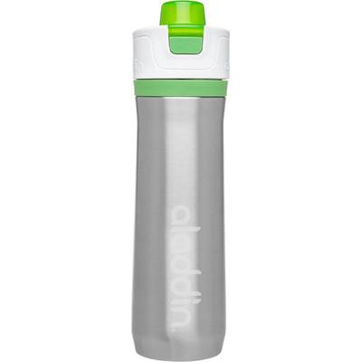 Aladdin-Active Hydration Bottle Stainless Steel Vacuum Mavi Matara  0.6L