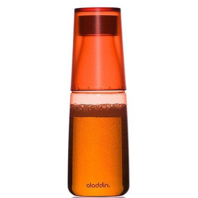 Alad-Crave Water Bottle Kırmızı Matara 0.5L