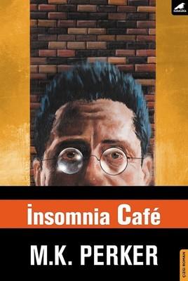 İnsomnia Cafe