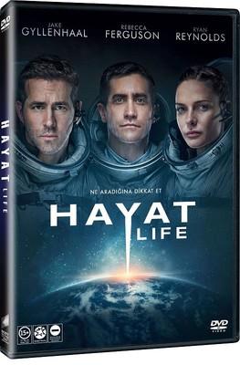 Life-Hayat (DVD)