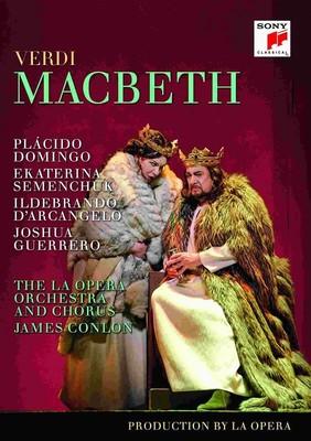 Verdi-Macbeth (DVD)