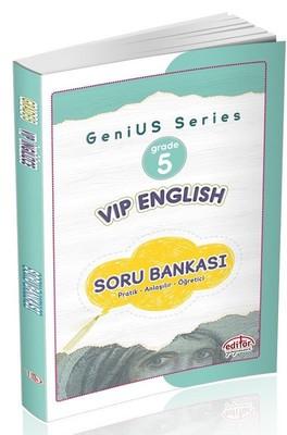 5.Sınıf VIP English Soru Bankası