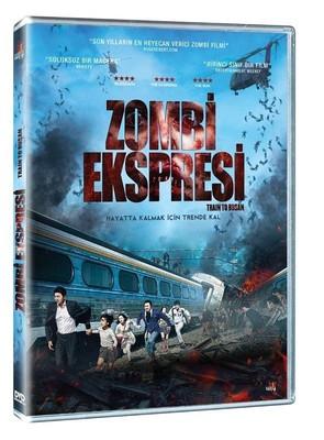 Train To Busan - Busanhaeng - Zombi Ekspresi