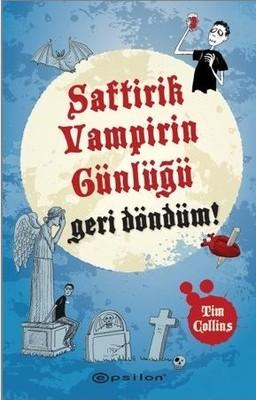 Saftirik Vampirin Günlüğü-Geri Döndüm!