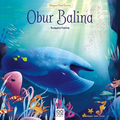 Obur Balina-Dünyaca Ünlü Eserler