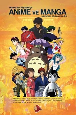 Anime ve Manga