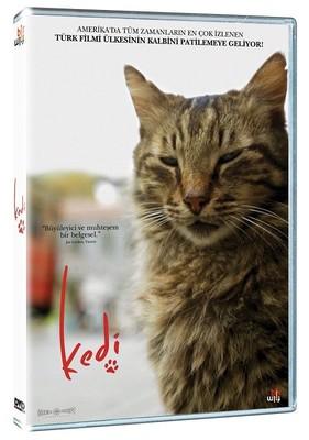 Kedi Dvd