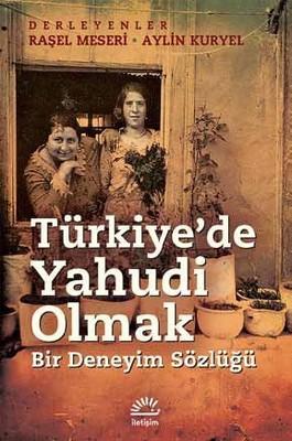 Türkiye'de Yahudi Olmak