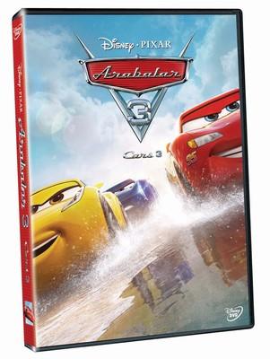 Cars 3 - Arabalar 3