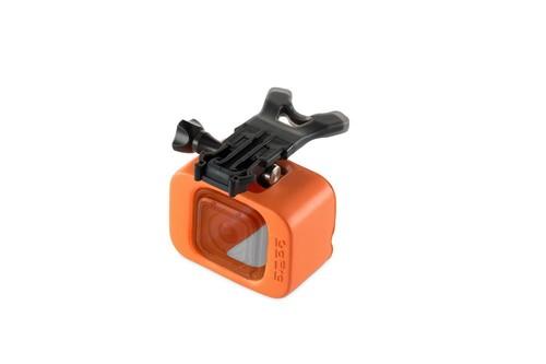 GoPro Ağızlık + Şamandıra Bağlantı Parçası (HERO Session Kameralar için) 5GPR/ASLSM-001