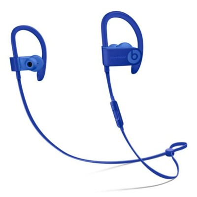 Beats Powerbeats 3 Wireless Kulak İçi Kulaklık, Neighborhood Collection, Dalga Mavisi MQ362ZE/A