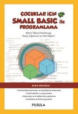 Çocuklar için Small Basic ile Programlama