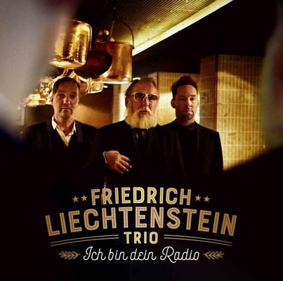 Ich Bin Dein Radio