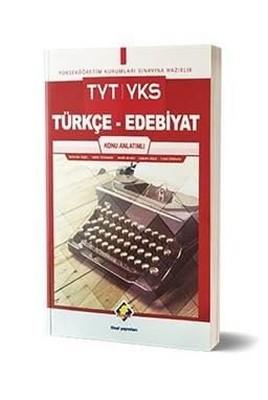TYT-YKS Türkçe Edebiyat Konu Anlatımlı