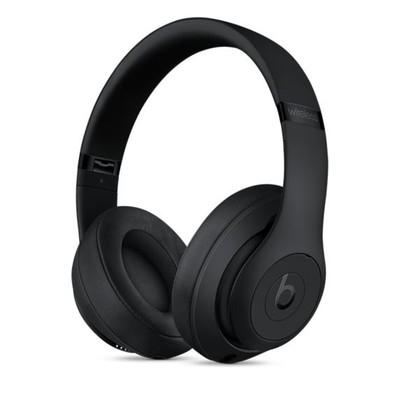 Beats Studio3 Wireless Kulak Üstü Kulaklık MQ562ZE/A Mat Siyah