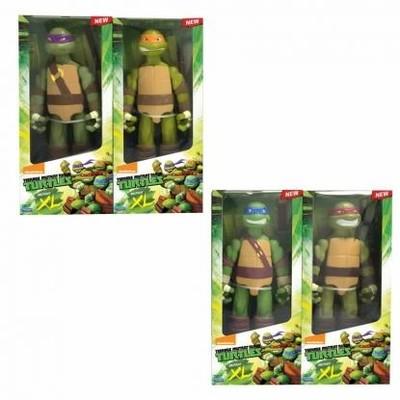 Tmnt-Ninja Kaplumbağalar Dev Figür W/91110