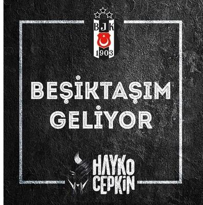Beşiktaşım Geliyor