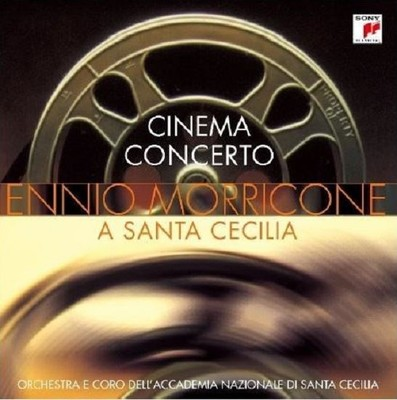 Cinema Concerto  2LP Plak