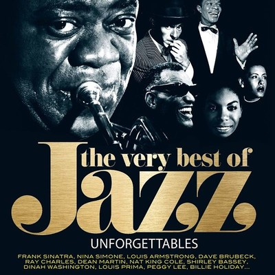 Unforgettable Very Best Of Jazz Plak