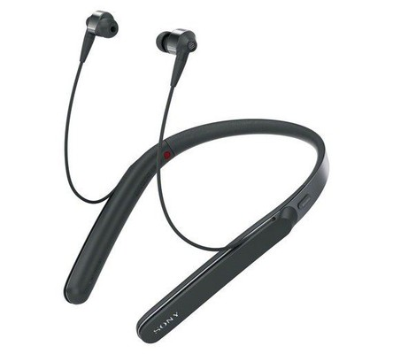 Sony WI1000.CE7 Noise Canceling Kablosuz Kulakiçi Kulaklık