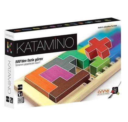 Gigamic Katamino Kutu Oyunu