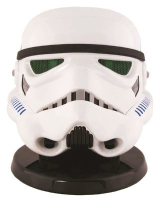 Star Wars Disney  Stormtrooper Speaker ACW