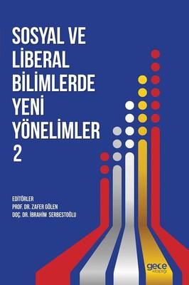 Sosyal ve Liberal Bilimlerde Yeni Yönelimler 2