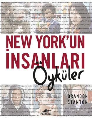 New York'un İnsanları-Öyküler