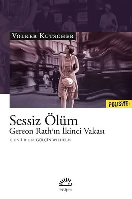 Sessiz Ölüm-Gereon Rath'ın İkinci V, Clz