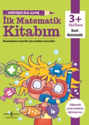 Eğitime İlk Adım İlk Matematik Kita, Clz