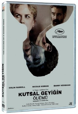 The Killing Of A Sacred Deer - Kuts