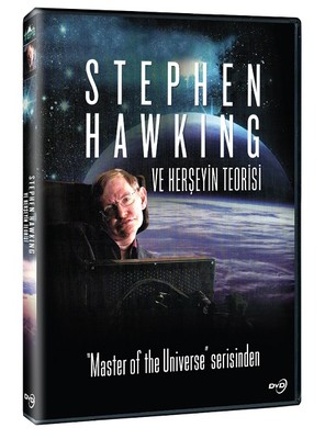 Stephen Hawking ve Her Şeyin Teoris, Dvd