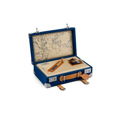 Parker Duofold LE Craft of Travelling Dolma Kalem M Uç