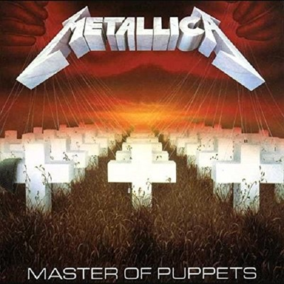 Master Of Puppets, Plk