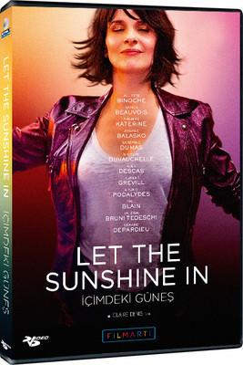Let The Sunshine In - İçimdeki Güneş