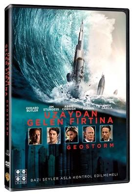 Geostorm-Uzaydan Gelen Fırtına