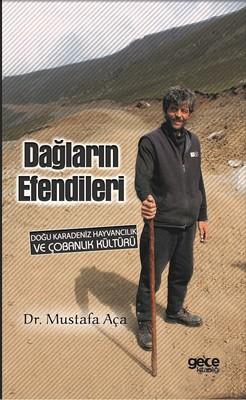 Dağların Efendileri-Doğu Karadeniz